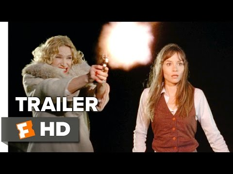 The Frontier Official Trailer 1 (2016) - Kelly Lynch Movie