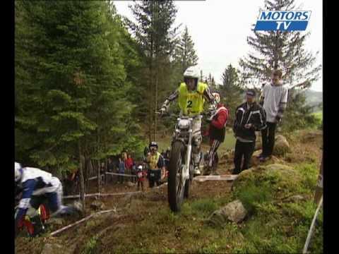 Trial Motocross Wheelies 10