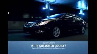 "Hyundai Retail ""Destination Savings"" Campaign"