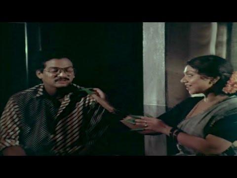 Ladies Tailor || Rajendra Prasad Stich Dress for Y Vijaya Comedy || Rajendra Prasad, Archana