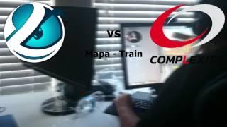 Bastidores - Luminosity vs compLexity - ECS Season 2