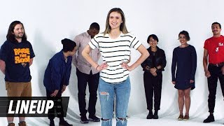 Video Rank Me From Most Attractive to Least Attractive (Mollie) | Lineup | Cut MP3, 3GP, MP4, WEBM, AVI, FLV Juni 2019
