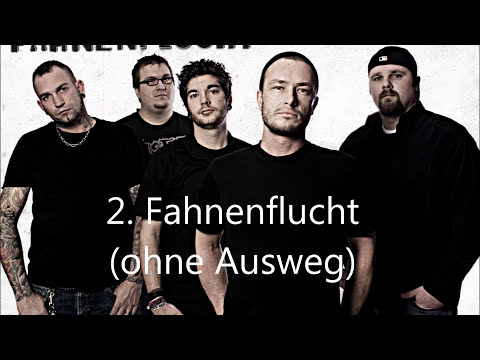 Deutschpunk - The best German-punk Bands.