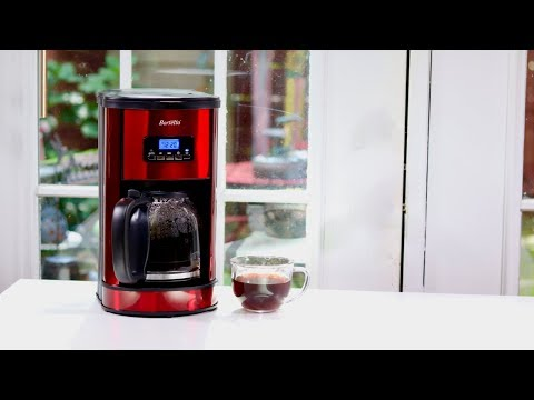😍  BARSETTO   ❤️  12 Cup Coffee Maker - Review     ✅