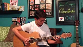 download lagu download musik download mp3 Cheerleader - OMI - Fingerstyle Guitar Cover - Andrew Foy