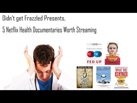 5 Netflix Health Documentaries Worth Streaming