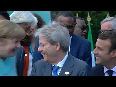 Ministerpräsident Paolo Gentiloni (PD),