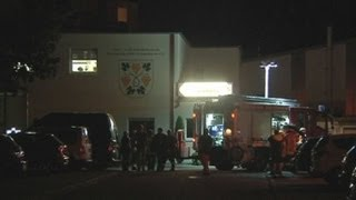 Dossenheim Germany  city photos gallery : Restaurant shooting: 3 dead including attacker in Germany