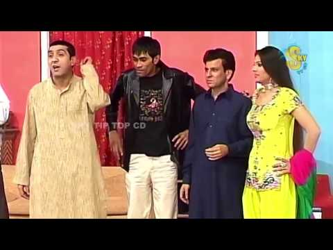 Video Best of Zafri Khan and Payal Choudhary New Pakistani Stage Drama Full Comedy Clip download in MP3, 3GP, MP4, WEBM, AVI, FLV January 2017