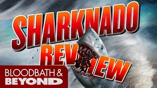 Nonton Sharknado (2013) - Movie Review Film Subtitle Indonesia Streaming Movie Download