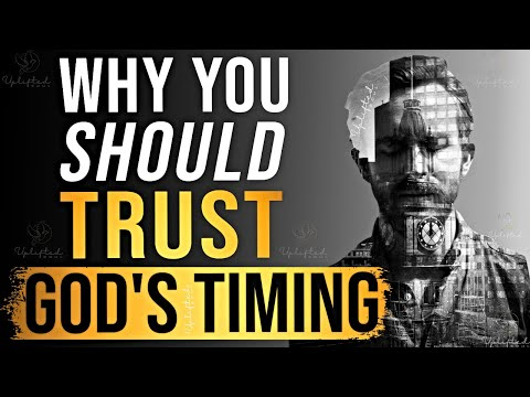 Always Trust In God's Timing ᴴᴰ