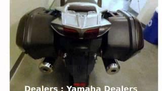 8. 2009 Yamaha FJR 1300AE - Details