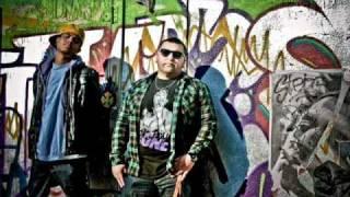 Lost Generation - Inda Back (Jerkin Song) (New Music September 2010)