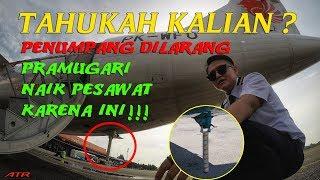 Video TAHUKAH KALIAN!!! Alat ini berperan besar jika terjadi...(Landing di Fakfak) MP3, 3GP, MP4, WEBM, AVI, FLV Desember 2018