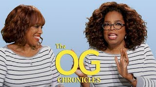 Life, Love and Friendships with Oprah & Gayle   The OG Chronicles   Oprah Mag