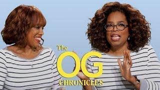 Video Life, Love and Friendships with Oprah & Gayle | The OG Chronicles | Oprah Mag MP3, 3GP, MP4, WEBM, AVI, FLV Agustus 2019