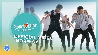 Video Alexander Rybak - That's How You Write A Song - Norway - Official Music Video - Eurovision 2018 MP3, 3GP, MP4, WEBM, AVI, FLV Juni 2018