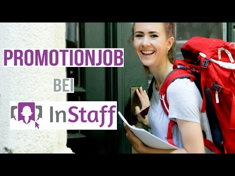 Ablauf eines Promotion Jobs
