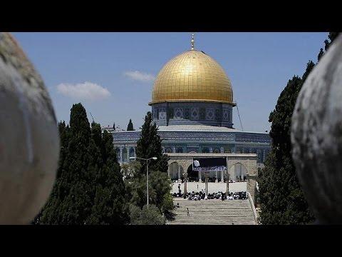 Ισραήλ: Οργή Νετανιάχου για την απόφαση της UNESCO για Το όρος του Ναού