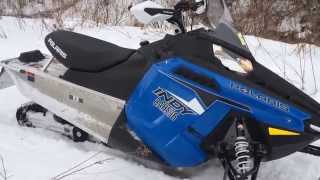 8. Polaris Indy 600