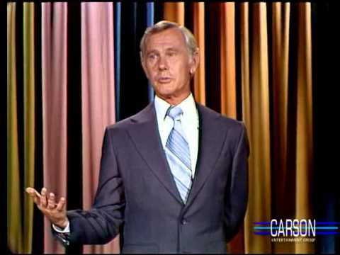 Funny Thanksgiving Joke: Pilgrims & Tommy on Johnny Carson's Tonight Show