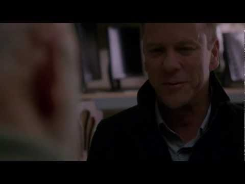 Touch Trailer - Promo for the upcoming episodes of Kiefer Sutherland's