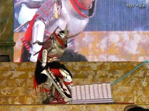 Oishi Cosplay Fantastic 7 World Cosplay Summit 2013 – Team 3 : Sengoku Basara