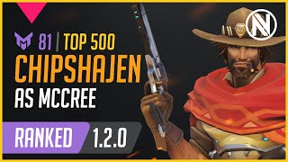 ►Want your video on the channel and win prizes? http://goo.gl/7FU7HB►Subscribe for more video's: https://goo.gl/auELg6Overwatch pro player gameplayIf you enjoy watching Envyus Chipshajen play, please support him by following him on his social media at:Twitch - https://www.twitch.tv/chipshajenTwitter - https://twitter.com/EnVy_chips