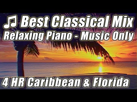Study Music CLASSICAL PIANO Songs Playlist Instrumental for Studying 4 HOURS Classic Musica Reading
