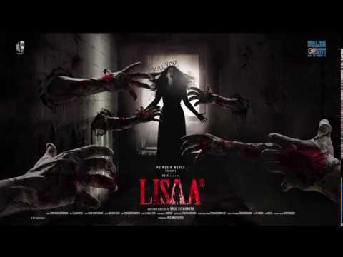 லிசா Motion Poster