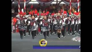 Video SONETA MARCHING BAND SMPN 1 TULUNGAGUNG MP3, 3GP, MP4, WEBM, AVI, FLV Desember 2017
