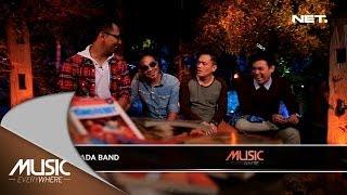 Ada Band - Pesona Potretmu - Music Everywhere Netmediatama