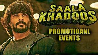 Nonton Saala Khadoos Full Movie         2016    R  Madhwan  Ritika Singh  Mumtaz Sorcar   Promotional Events Film Subtitle Indonesia Streaming Movie Download