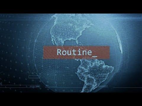 Alan Walker x David Whistle - Routine - ALAN WALKER