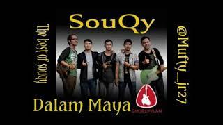 Arkana band Ex SouQy-masih adakah mantan