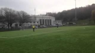 Pollok Utd 2003 v Largs Colts Penalty Shoot Out