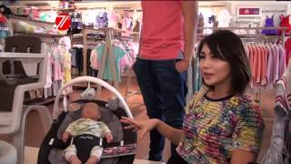 Video Sambut Kelahiran Anak Ke-3, Fenita Arie dan Arie Untuk Belanja Perlengkapan Bayi MP3, 3GP, MP4, WEBM, AVI, FLV Maret 2019