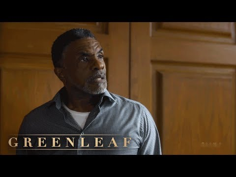 Lady Mae Makes A Bold Offer To The Bishop | Greenleaf | Oprah Winfrey Network