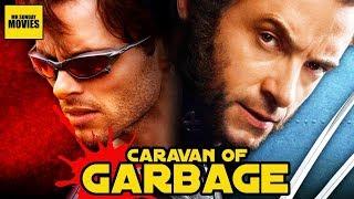 X-Men: The Best Dark Phoenix Movie Somehow - Caravan Of Garbage