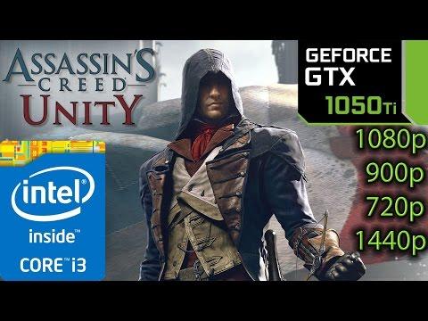 assassin's creed unity 720p vs 1080p