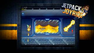 Jetpack Joyride iOS Announcement