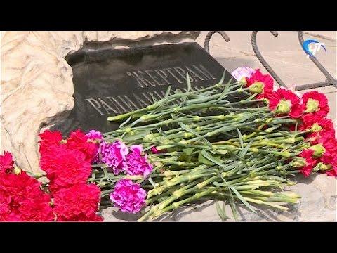 В стране прошли памятные мероприятия, посвященные 31-й годовщине аварии на Чернобыльской АЭС