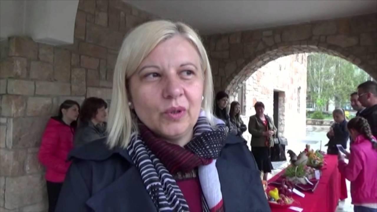 Најубаво украсено Велигденско јајце – Македонска Каменица