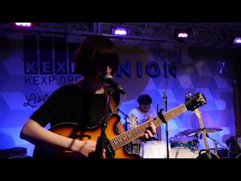daughter - Daughter performs live from CMJ Union during CMJ 2012. Recorded October 17th, 2012 Tracklist: Candles Love Youth Tomorrow Home Host: Kevin Cole Audio Enginee...