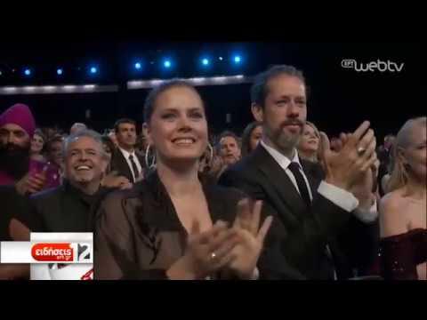 ΕΜΜΥ 2019: Θρίαμβος για το Game of Thrones-Δέκα βραβεία για το Chernobyl | 23/09/2019 | ΕΡΤ