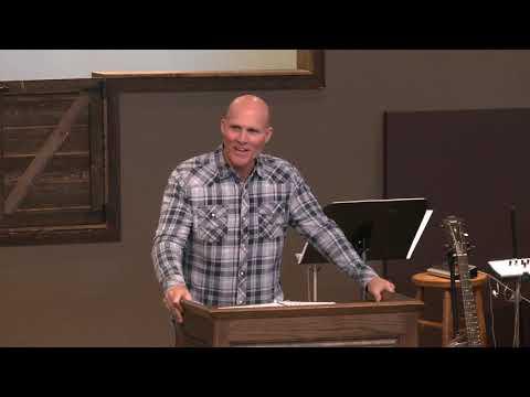 God's Sovereignty is My Sanity - Shane Idleman