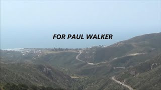 Nonton Fast & Furious 7 Locations & Ending Scene Tribute (RIP Paul Walker) Film Subtitle Indonesia Streaming Movie Download