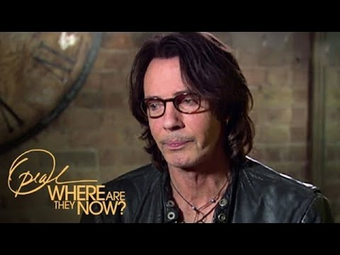 Rick Springfield On Suicide | Where Are They Now | Oprah Winfrey Network