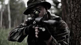 "Video ""Red"" - The Ambush - Military Action Short MP3, 3GP, MP4, WEBM, AVI, FLV Juli 2018"