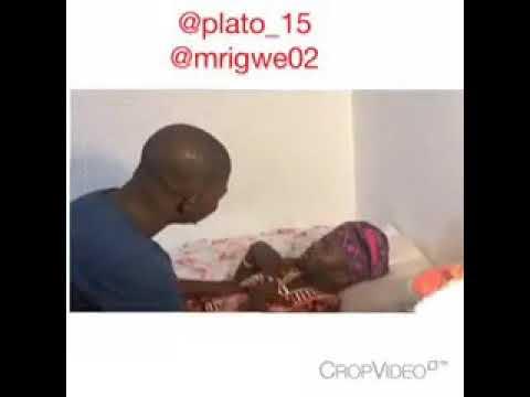 NO MONEY NO CASE SEASON 6.. NIGERIA COMEDY
